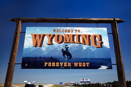 Buying a Car in Wyoming