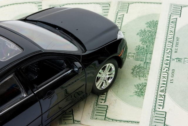 Get out of Financial Misery with a Car Title Loan