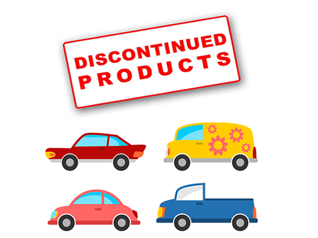 Why Does it Make Sense to Buy a Discontinued Car Model