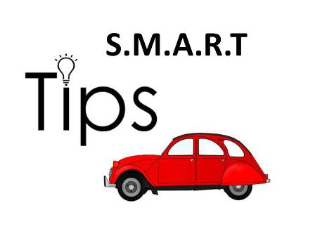 S.M.A.R.T. Tips for Financing a Car