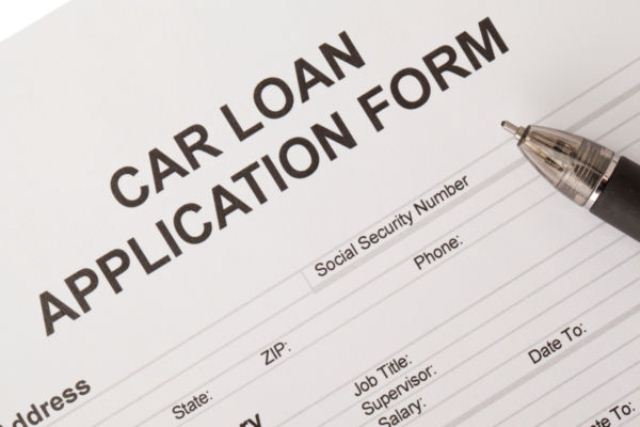 Car Loan Big Down Payment Decrease Interest Rate